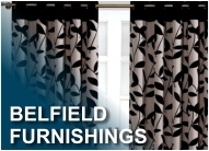 Belfield Furnishings ready made curtains
