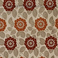 ANNOUSHKA ----out of stock---- fabric by MONTGOMERY INTERIORS