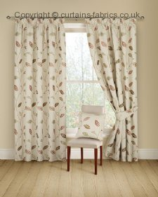LEONIE out of stock fabric by MONTGOMERY INTERIORS