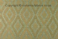 AKUCHI fabric by ASHLEY WILDE DESIGN