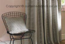 ALCOTT fabric by ASHLEY WILDE DESIGN