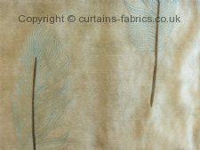 AMARIS fabric by ASHLEY WILDE DESIGN