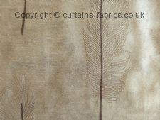 AMARIS made to measure curtains by ASHLEY WILDE DESIGN