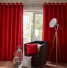 ALDERLEY (CHART A) made to measure curtains by BILL BEAUMONT TEXTILES