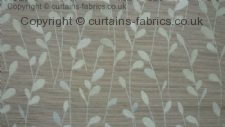 Annabelle made to measure curtains by BILL BEAUMONT TEXTILES