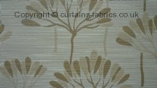 ARTISAN made to measure curtains by BILL BEAUMONT TEXTILES