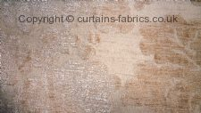 ALEXANDRIA made to measure curtains by CHATHAM GLYN FABRICS