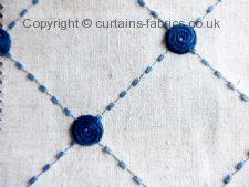 AMULET fabric by CHATHAM GLYN FABRICS