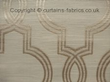 ASPEN made to measure curtains by CHATHAM GLYN FABRICS