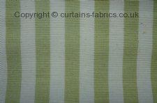 CANDY STRIPE fabric by CHATHAM GLYN FABRICS
