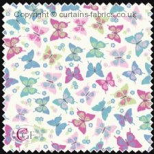FLUTTERBY fabric by CHATHAM GLYN FABRICS