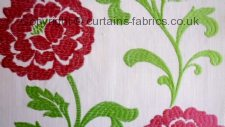 CARDOZO made to measure curtains by CHESS DESIGNS