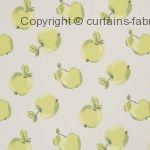 APPLES F0308   fabric by STUDIO G