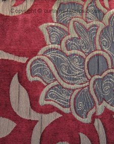 CARLA fabric by CONCEPT TEXTILES
