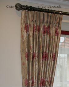 ESTELLE fabric by CONCEPT TEXTILES