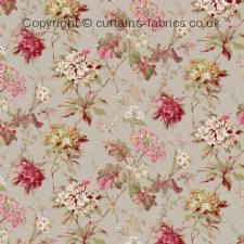 AZALEA fabric by EDINBURGH WEAVERS