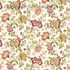 BLYTON fabric by EDINBURGH WEAVERS
