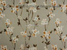 ALICIA fabric by FRYETTS FABRICS