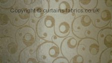 APOLLO fabric by FRYETTS FABRICS