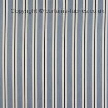 ARLEY STRIPE  fabric by FRYETTS FABRICS
