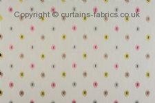 AZTEC fabric by FRYETTS FABRICS