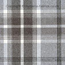 BALMORAL  fabric by FRYETTS FABRICS