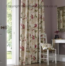 BAYSWATER made to measure curtains by FRYETTS FABRICS
