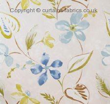 BRINDISI fabric by FRYETTS FABRICS