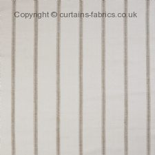 BURN STRIPE*  31513 made to measure curtains by JAMES HARE
