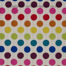 CALYPSO 31594 fabric by JAMES HARE