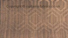 FARINGTON fabric by LISTER CORNICHE KESTREL
