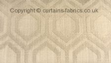 FARINGTON made to measure curtains by LISTER CORNICHE KESTREL
