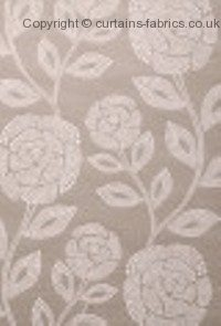 FLORENCE made to measure curtains by LISTER CORNICHE KESTREL
