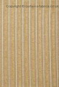 HAMPSHIRE STRIPE fabric by LISTER CORNICHE KESTREL