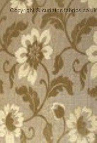 HAMPSHIRE fabric by LISTER CORNICHE KESTREL