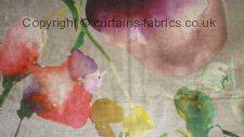 AMBRA fabric by LORIENT DECOR