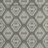 AZTEC fabric by MONTGOMERY INTERIORS