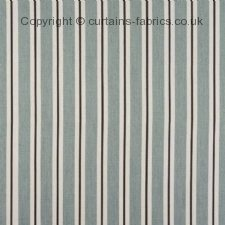 ARLEY STRIPE  made to measure curtains by PORTER & STONE