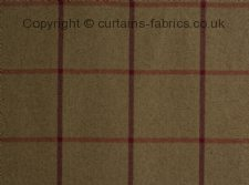 ARUNDEL made to measure curtains by PORTER & STONE