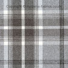 BALMORAL  made to measure curtains by PORTER & STONE
