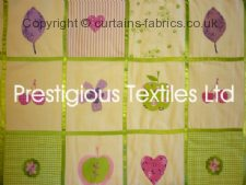 APPLE ORCHARD* 3223 fabric by PRESTIGIOUS TEXTILES