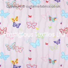 BUTTERFLY 1338 fabric by PRESTIGIOUS TEXTILES