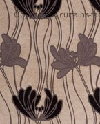 BELLA made to measure curtains by RICHARD BARRIE