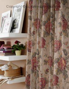 WAYMON fabric by RICHARD BARRIE