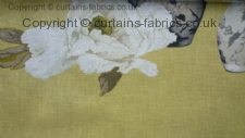 YOSHINO fabric by RICHARD BARRIE