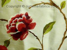 ZARITA fabric by RICHARD BARRIE