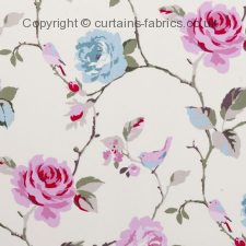 AGATHA F0445 fabric by STUDIO G