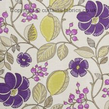 BANBURY F0516 fabric by STUDIO G