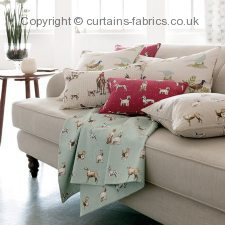BEST OF SHOW F0778 fabric by STUDIO G