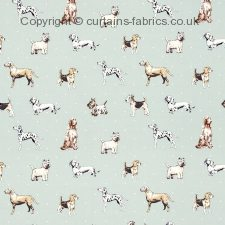 BEST OF SHOW F0778 made to measure curtains by STUDIO G